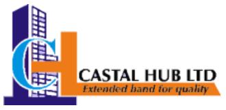 Castalhub - Ltd