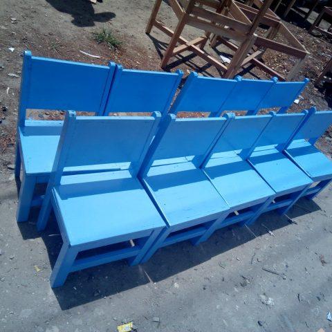 School Chairs Supply